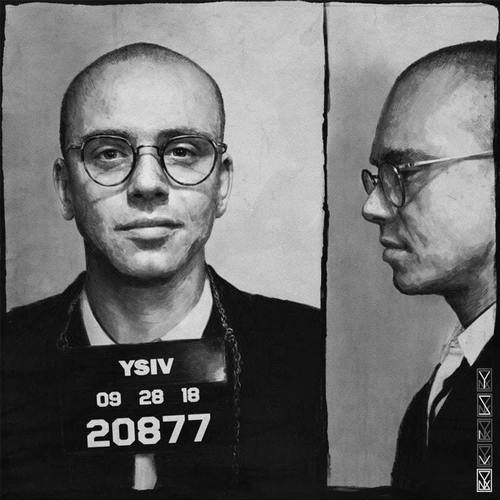 Logic - Young Sinatra IV (YSIV) (2018)
