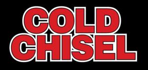 Cold Chisel logo