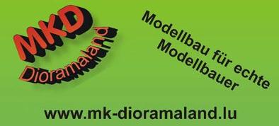 MK Dioramaland