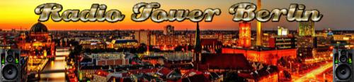 Radio Tower Berlin - Das Hauptstadt Radio