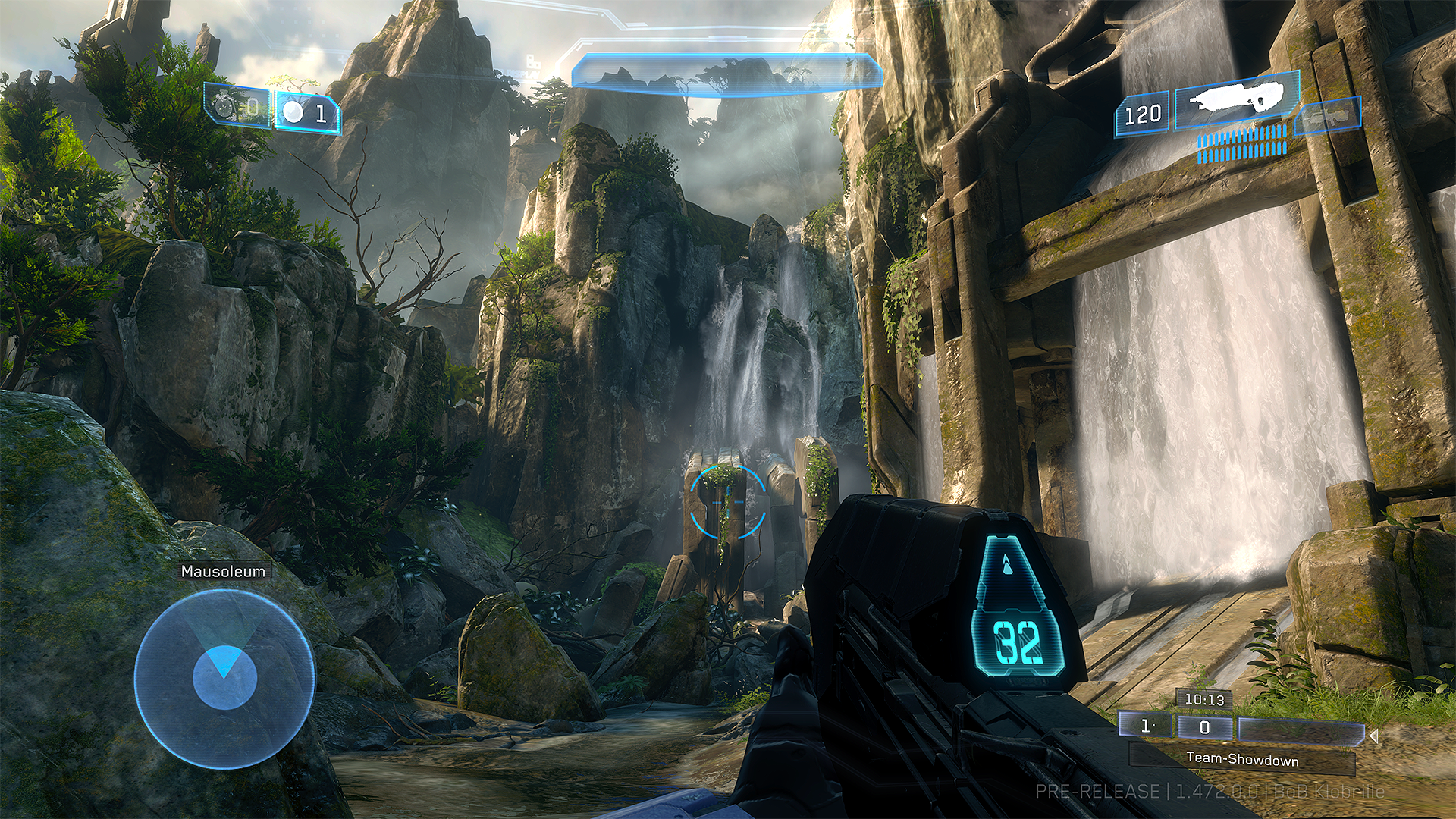 Halo 2: Anniversary is pretty much the most beautiful Halo