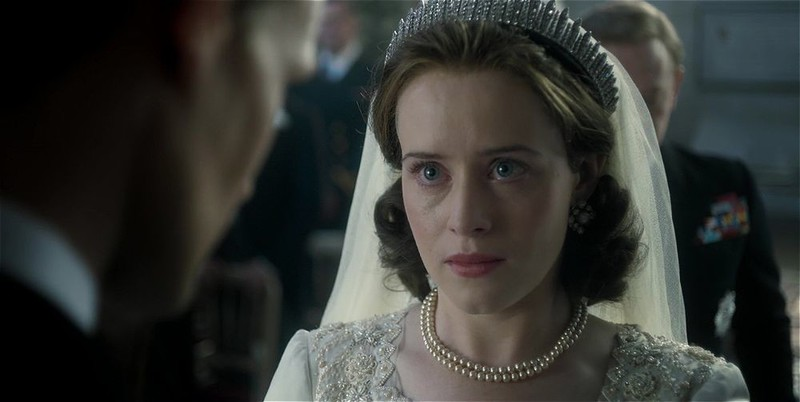 The Crown: 1.Sezon Tüm Bölümler Ekran Görüntüsü 1