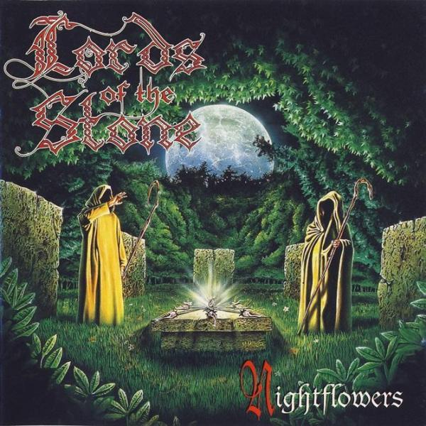 Lords of the Stone – Nightflowers (1997) [FLAC/MP3]