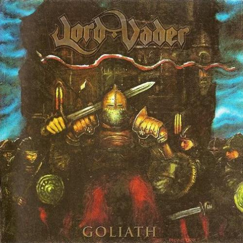 Lord Vader – Goliath (2001) [APE/MP3]