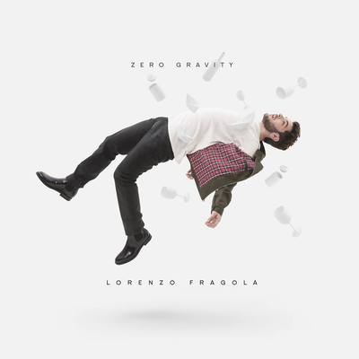 Lorenzo Fragola - Zero Gravity (2016).Mp3 - 320Kbps