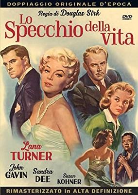 Lo Specchio Della Vita (1959) HDTV 720P ITA ENG AC3 x264 mkv