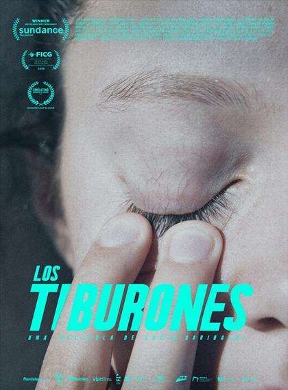 Köpekbalıkları   Los tiburones   2019   1080p   WEBRip   x264   AC3   Türkçe Dublaj