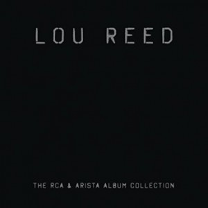 Lou Reed - The RCA and Arista Album Collection (2016)