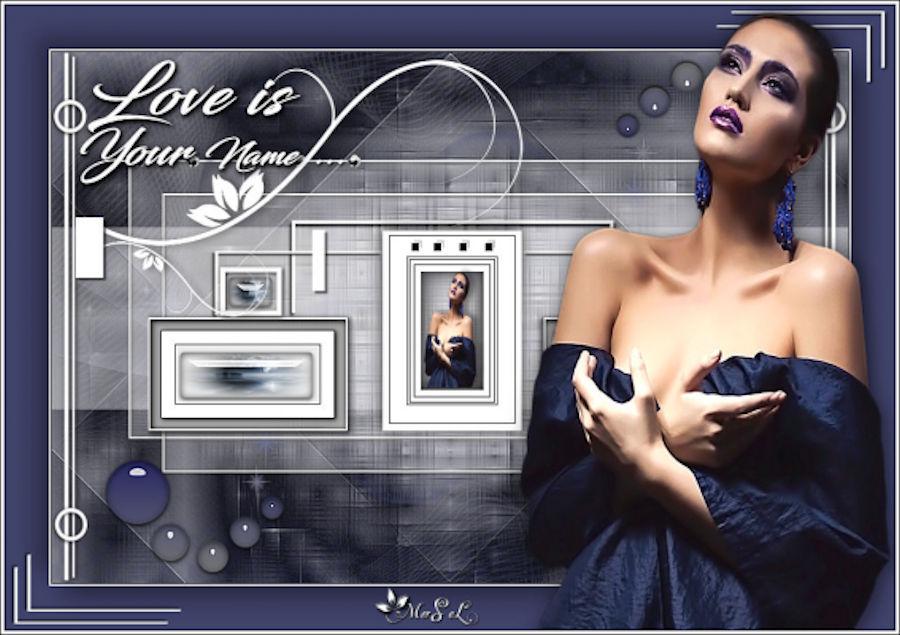 love is mersel drsm 30tkpi