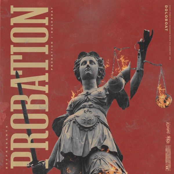 Loveboat Luciano - Probation