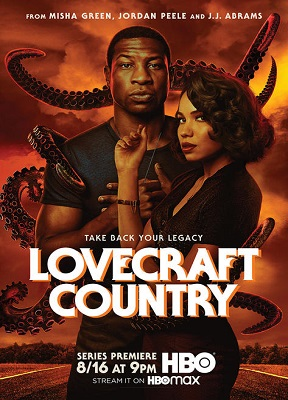 Film Serie TV Lovecraftcountrytyky9