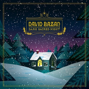 David Bazan - Dark Sacred Night (2016)