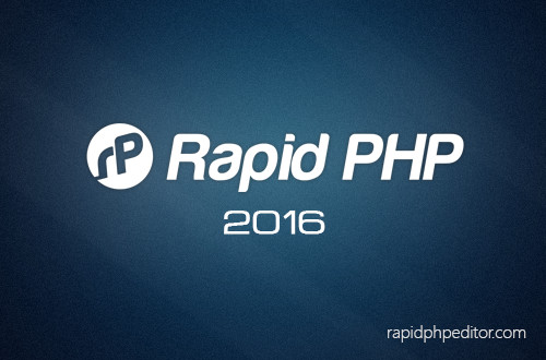 Blumentals Rapid PHP Editor 2018 Full 15.1.0.203