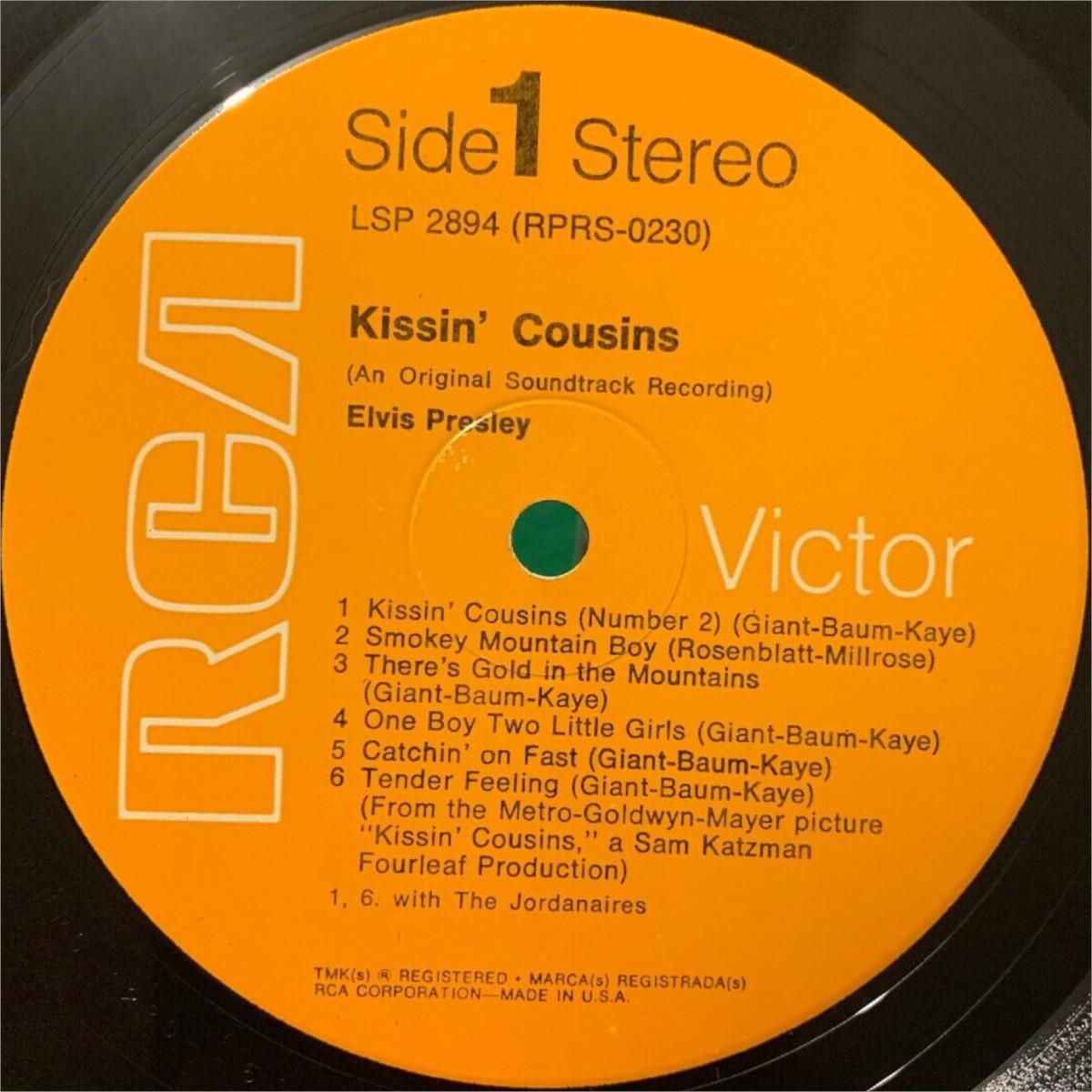 KISSIN' COUSINS Lsp-2894-68-5s4jmj