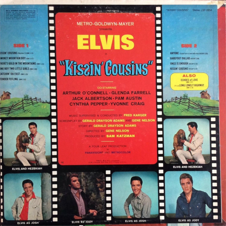 KISSIN' COUSINS Lsp-2894-tan-76-2lfks9
