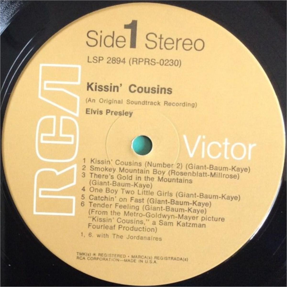 KISSIN' COUSINS Lsp-2894-tan-76-52ijft
