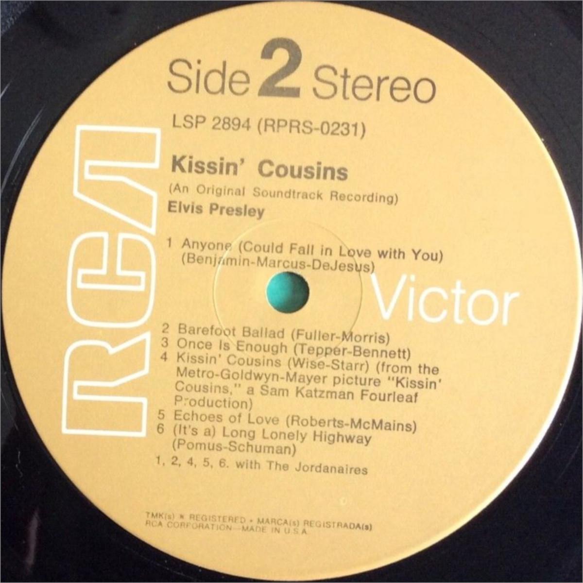KISSIN' COUSINS Lsp-2894-tan-76-62ykzt