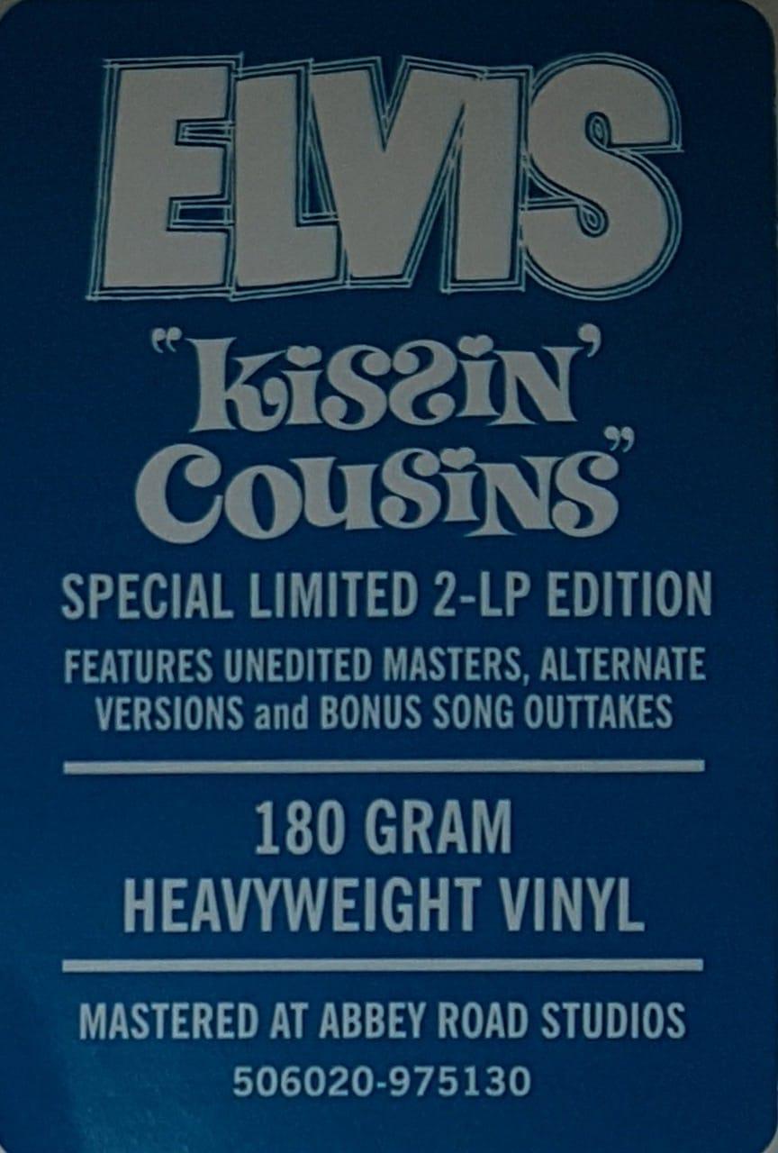 KISSIN' COUSINS Lsp-2894esnjcw