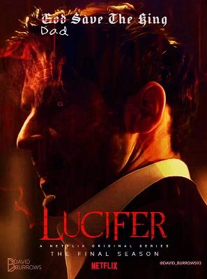 Lucifer - Stagione 5 (2020) (Completa) WEBRip ITA ENG AC3 Avi