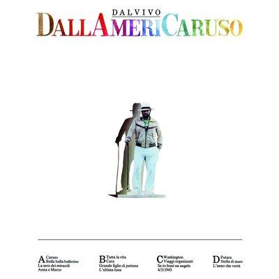 Lucio Dalla - DallAmeriCaruso (1986).Wav 16Bit 44100Hz