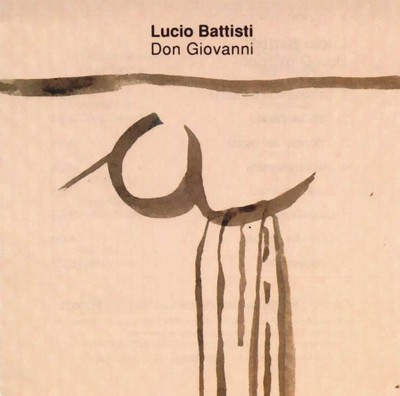 Lucio Battisti - Don Giovanni (1986).Mp3 - 320Kbps