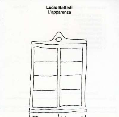 Lucio Battisti - L'Apparenza (1988).Mp3 - 320Kbps