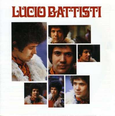 Lucio Battisti - Lucio Battisti (1969).Mp3 - 320Kbps