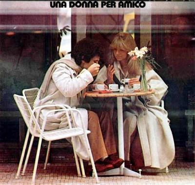 Lucio Battisti - Una Donna Per Amico (1978).Flac
