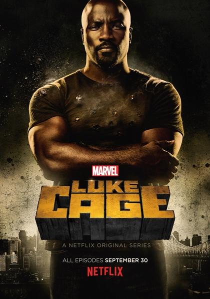 Marvel's Luke Cage 2016 Sezon 1 Türkçe dublaj Dizi indir