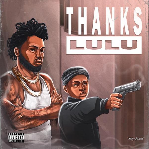 LuLu P - Thanks LuLu