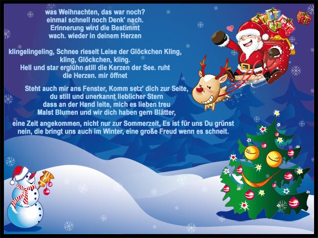 Weihnachtslieder Mit Text.7 Türchen Verdrehte Weihnachtslieder Knuddels De Forum