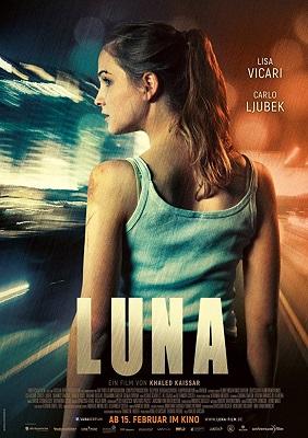 La Vendetta di Luna (2017) DDTRip ITA AC3 Avi