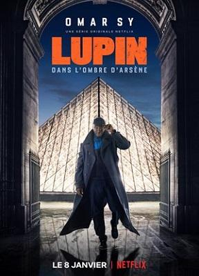 Lupin - Stagione 1 (2021) (Completa) WEBRip ITA FRA AC3 Avi