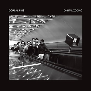Dorsal Fins - Digital Zodiac (2016)