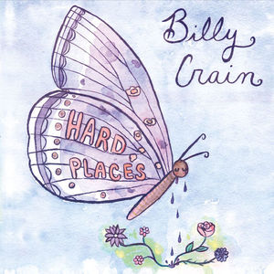 Billy Crain – Hard Places (2016) Album (MP3 320 Kbps)