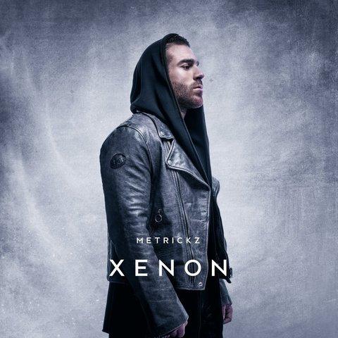 Cover: Metrickz - Xenon (Deluxe Edition) (2017)