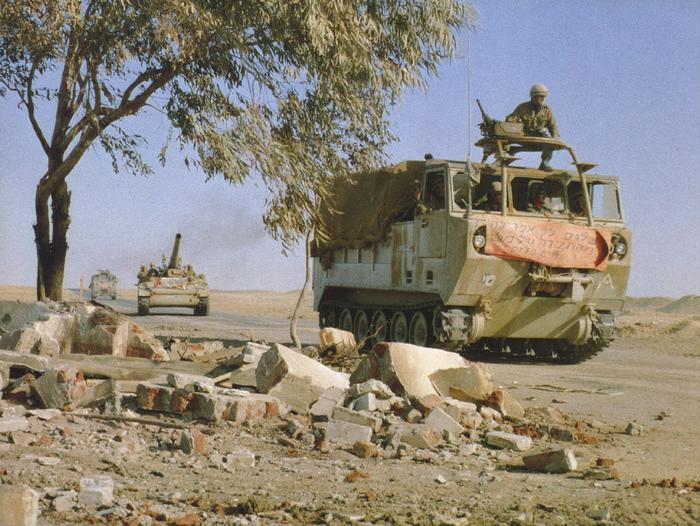zerstörter leopard 2 in syrien