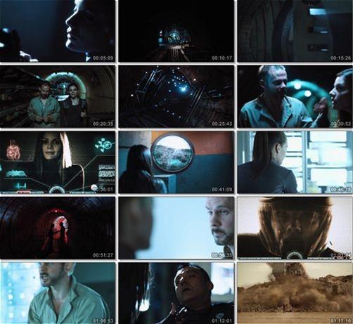 Atomica Türkçe Dublaj indir Ekran Görüntüsü 1