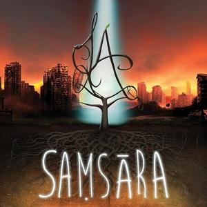 Lights, Camera, Attraction! - Samsara (2016)