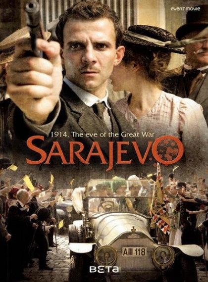 Saraybosna - Sarajevo | 2016 | WEBRip XviD | Türkçe Dublaj