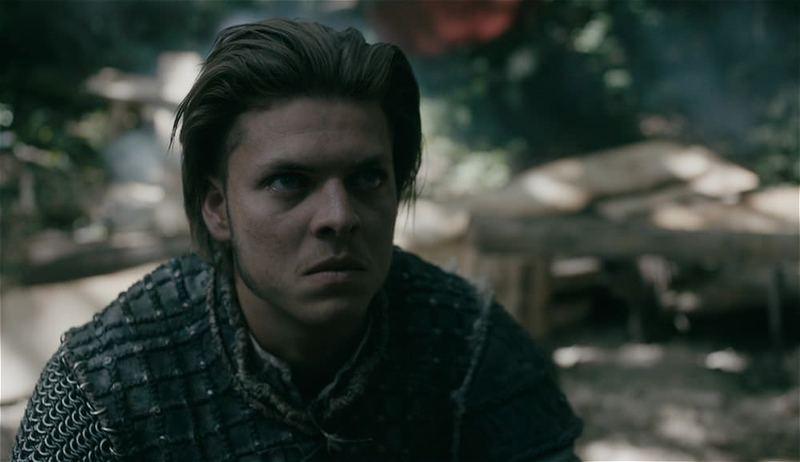 Vikings: 5.Sezon Tüm Bölümler Ekran Görüntüsü 2