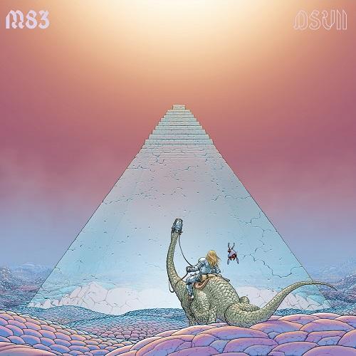 M83 - DSVII (2019)