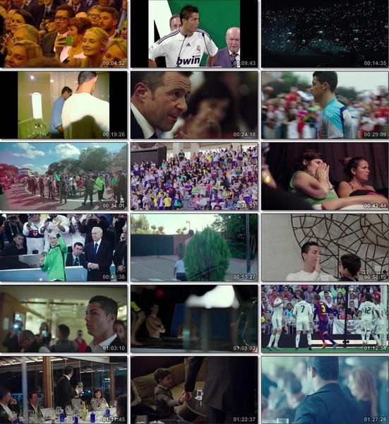 Ronaldo Ekran Görüntüsü 1