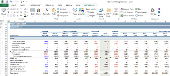 download Macabacus for Microsoft Office v8.10.0