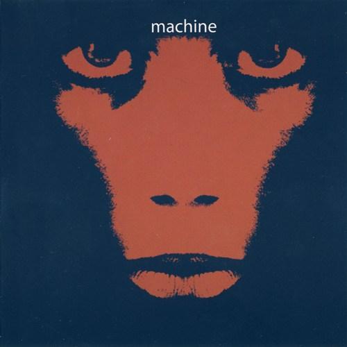 Machine – Machine (1970) [FLAC/MP3]