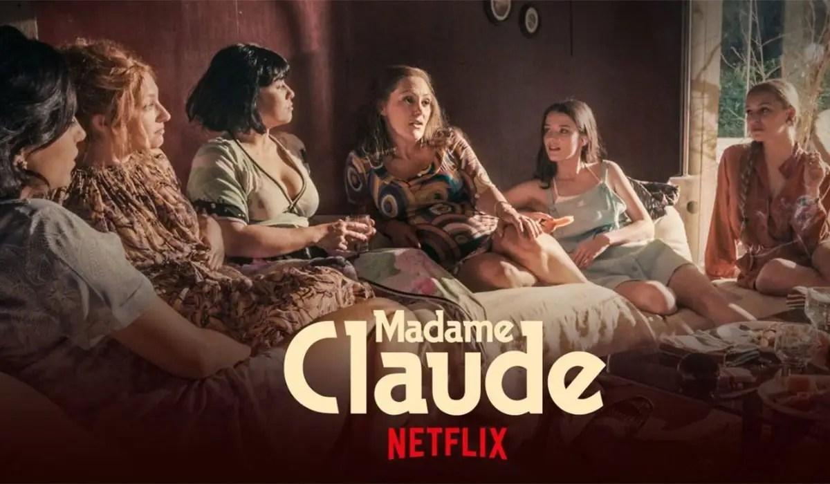 Madame Claude Türkçe Dublaj indir | DUAL | 2021