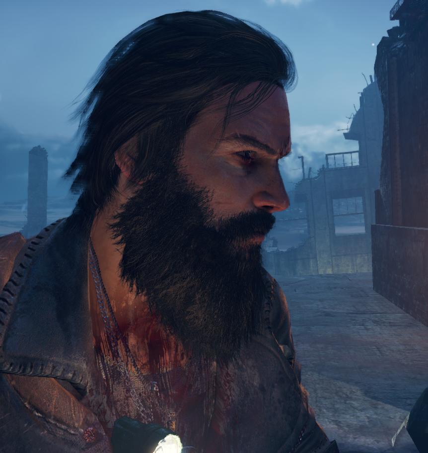 Facial Hair In Games   NeoGAF