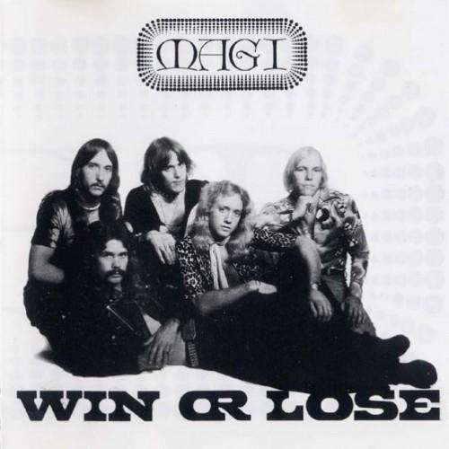 Magi - Win Or Lose (1976) [FLAC]
