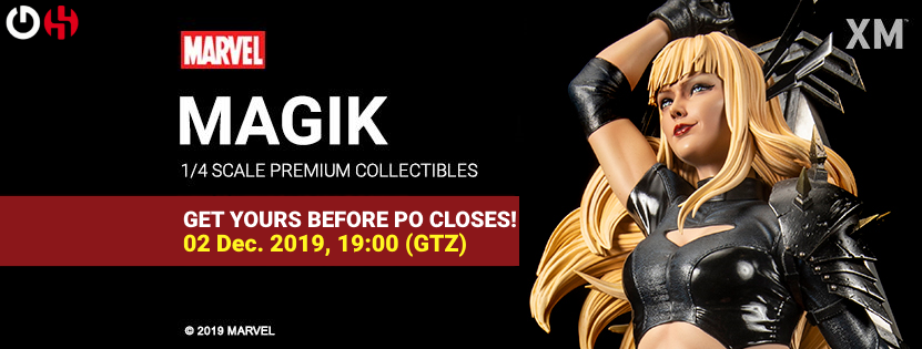 Premium Collectibles : Magik Magikbannerpofinal1ljn0