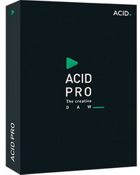 Magix Acid Pro Suitepejfb